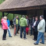 Strokovna ekskurzija na Dolenjsko
