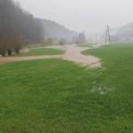 Poplave Kostrevnica