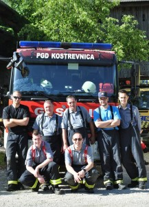 PGD Kostrevnica