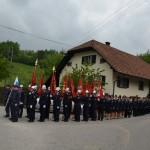 Otvoritev PGD Jablanica